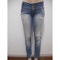 Calça Jeans Oppnus Tam 38 Usado Bom Estado