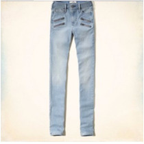 Hollister Calça Jeans W28 X L31 Feminina Tamanho 38