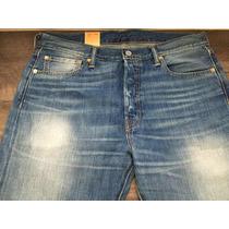 Levis Calça Jeans Modelo 501 W34 L34 - 5011738