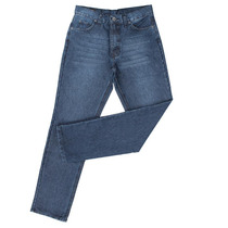 Calça Jeans Masculina Azul Chicago Regular Fit - Lee 200.1e.