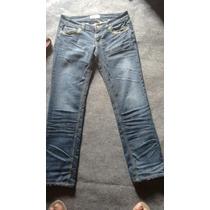 Calça Jeans Trf Denin Feminina