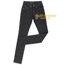 Calça Jeans Feminina New Fit Skinny Com Elastano - Wrangler