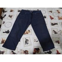 Calça Jeans Curta 44 Femenina Marisa