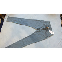 Calça Jeans Feminino Extrato Positivo Cod.060