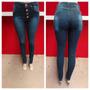 Calça Jeans Hot Pants Feminina Varios Modelos Pronta Entrega