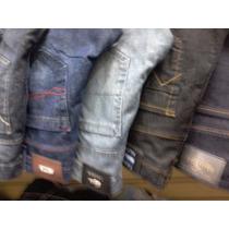 Oferta De Calça Jeans Masculina De Marca Famosa