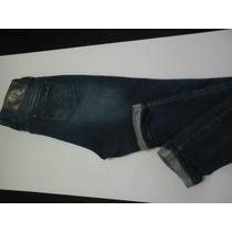 Calça Mix Jeans 36 Feminina