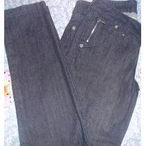 Calça Jeans Brilho