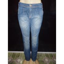 Calça Jeans Hering - 40 - Strech - Frete Grátis