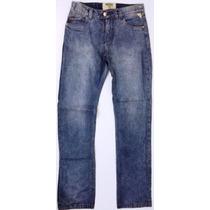 Calça Jeans Alphabeto - T.14 - Ponta Est. - 50% Off!!!