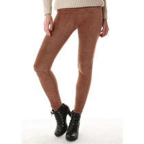 Leggings Feminino Veludo - Be219