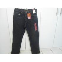 Lindissima Calça Lee Regular Leg- Tam 46 - 36 X 34