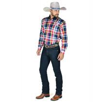 Calça Jeans Masculina Excelente Qualidade Skinny Com Lycra
