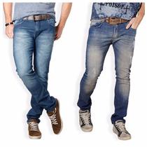 Calça Jeans John John | Calvin Klein | Hollister