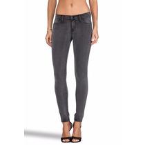 Calça - J. Brand Jeans - Super Skinny Prose / Tam. 38
