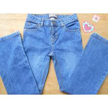 Calça Jeans Importada Menina Place T 10