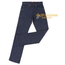 Calça Masculina Original Slim Fit Com Elastano - Wrangler 31