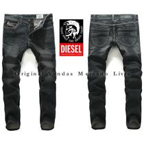 Calça Jeans Masculina D-esel Dark 2015 - Alta Qualidade