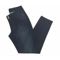 Promoção Calça Feminina Jeans Pequenos Defeitos Plus Size