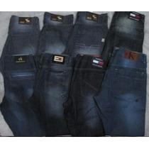 Calça Jeans Masculina Tommy, Abercrombie ,calvin Klein