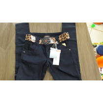 Calças Jeans Oppnus