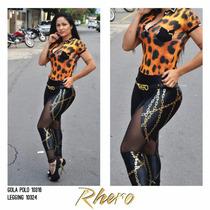 Calça Rhero Legging