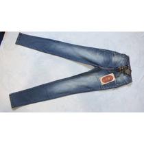 Calça Jeans Feminino Lindaz Cod.058