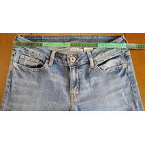 Calça Jeans Feminina Levis 571 Original Plus Size Tam 46
