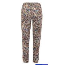 Lote 3 Calças Pijama Viscose Verão