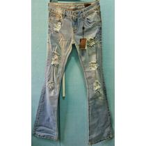 Calça Jeans Bobô 100% Original