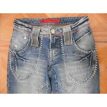Calça Jeans Osmoze Tam 38 Ótimo Estado.