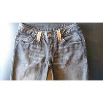 Calça Feminina Black Jeans Da Zoomp
