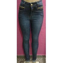 Calça Jeans Darlook Feminina