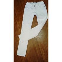 Calça Jeans Hering Tam. 38 Com Pense.