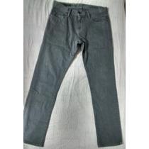 Calça Jeans Masculina Gap Skinny Slim Importada Marco Luxo
