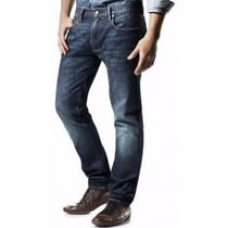 Calça Jeans Masculina Skinny 38 A 46 Excelente Qualidade