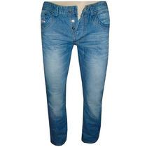 Calça Diesel Jeans Masculina Frete Gratis