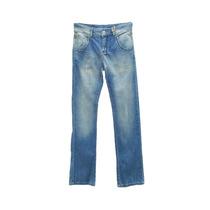 Calça Jeans Feminina Zoomp Ponta De Estoque