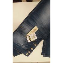 Calça Jeans R.i.19 Sk Corpete