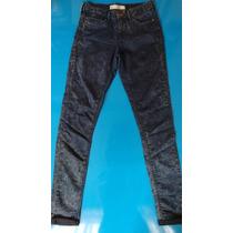Calça Jeans Feminina Super Skinny Topshop N° 34