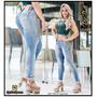 Calça Pit Bull Pitbull Jeans Levanta E Modela O Bumbum !!!