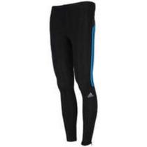 Calça Masculina Legging / Térmica , Adidas Response