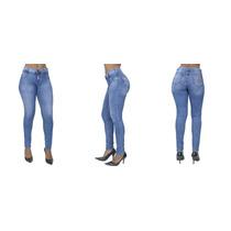 Calça Jeans Skinny Classic Ri19 Coleção 2016