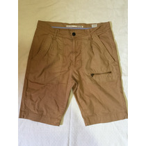 Bermuda Zara Man Tam 40