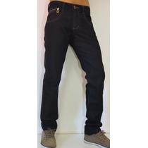Calça Jeans Masculina Black