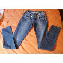 Calça Jeans Planet Girls Número 38
