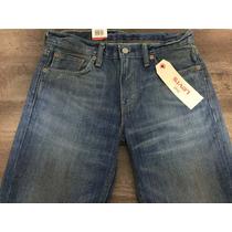 Levis Calça Jeans Modelo 511 W30 L34 Slim - 45111797