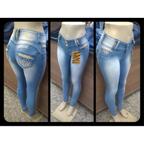 Calça Pit Bull Jeans Linda Lançamento