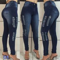 Roupas Femininas Promoção Jeans Hotpants Barato Panicat Juju