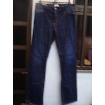 Calça Jeans Da Marisa/ Casual Denim Tam 44